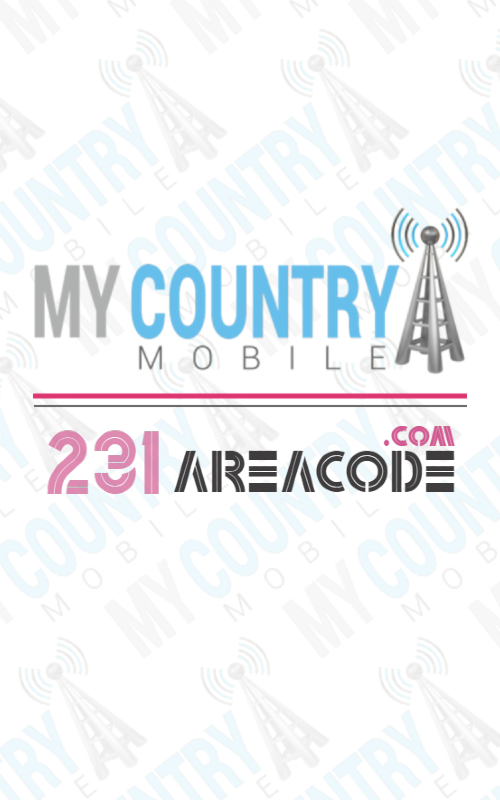 231 area code- My country mobile